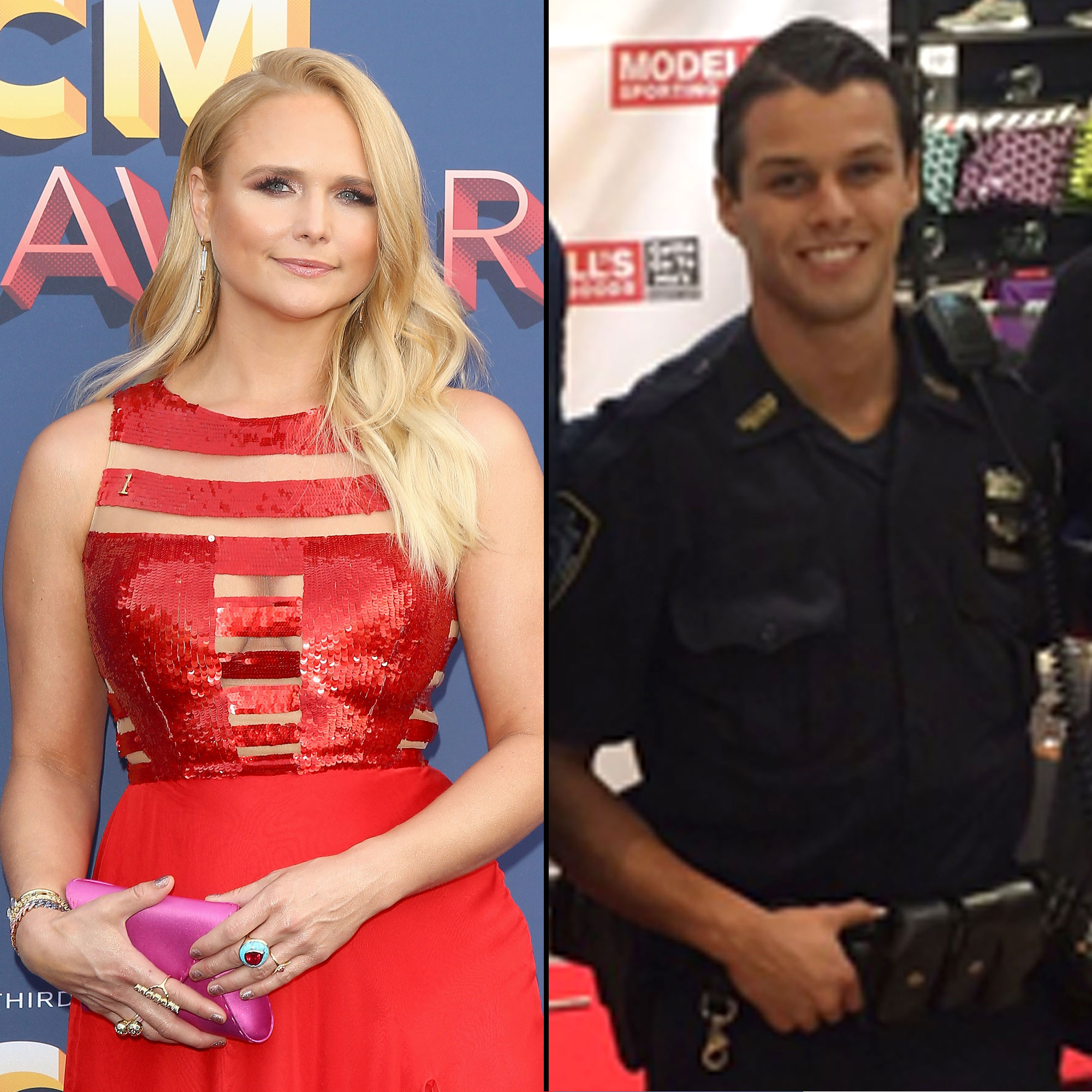 Miranda Lambert Met New Husband 3 Days Before He Became A