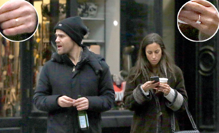 Paul Wesley Is Reportedly Married To Ines De Ramon See